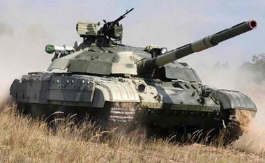 Основной боевой танк т 64бм булат